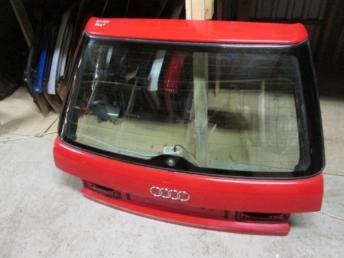 Крышка багажника AUDI A80 (1992-1996) Avant 5-ая дверь Б/У 8A9827023A