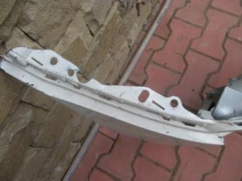 Бампер передний PORSCE MACAN БУ 95B807221A G2X