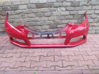 Бампер передний Honda Civic БУ 71101-TV0-ZZ00