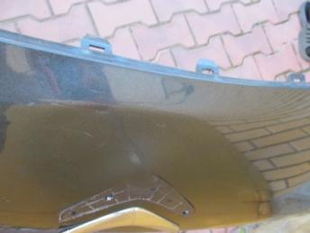Бампер передний Citroen C3 БУ  9683447077