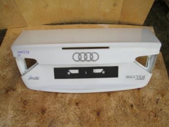 Крышка багажника VW AUDI A5 CABRIOLET Б/У 8F0827023D