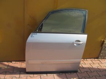 Дверь передняя левая AUDI A2 Б/У 8Z0831051A