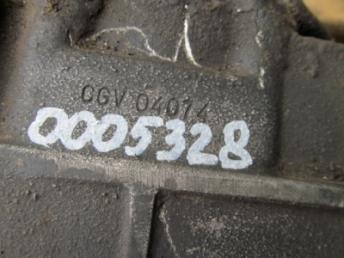 Редуктор заднего моста CGV / DNU / DSA AUDI A6Q / A8Q (1994-1999) Б/У 01R500043E