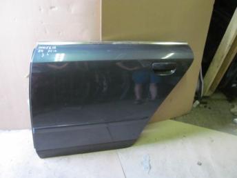 Дверь задняя левая AUDI А4 (2001-2005) Б/У 8E0833051