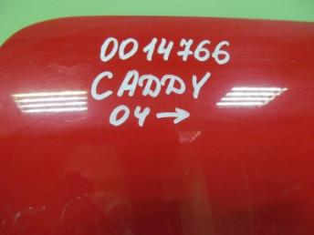 Дверь левая VW CADDY Б/У 2K0843107R