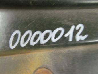 Панель передняя AUDI A6 4B0805588N Б/У  4B0805588N