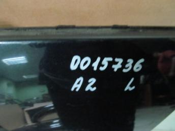 Крыло переднее левое AUDI A2 Б/У 8Z0821105C