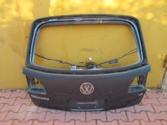 Пятая дверь VW TOUAREG Б/У 7L6827025AR