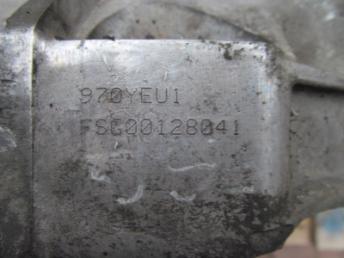 АКПП FSG 3.0 ASN / AVK / BBJ AUDI A4 бу 01J300056QX