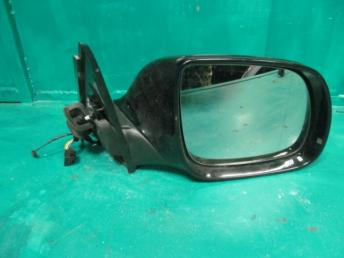 Зеркало электрическое правое AUDI Q5 Б/У 8R1857410F