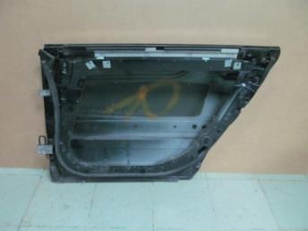Дверь задняя правая AUDI A8 Б/У 4E0833052C