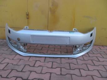 Бампер передний VW Polo Derby Б/У 6R0807217B