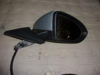 Зеркало электрическое правое VW GOLF 7 Б/У 5G1857508CL