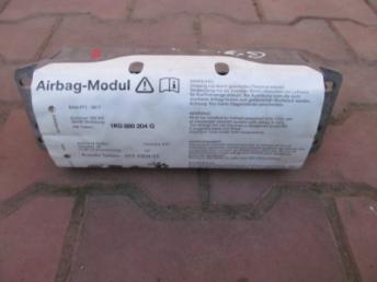 Подушка безопасности в торпеду VW GOLF 5 JETTA 5  1K0880204L
