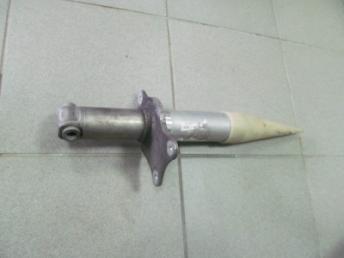 Ударопоглощающее устройство переднего бампера AUDI A8 (94-03) 6 цилиндров Б/У 4D0807271F