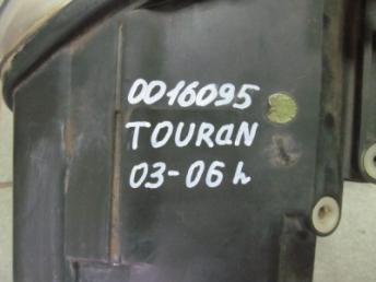 Фара двойная левая VW AL TOURAN 2003-2006 БУ 1T0941005R