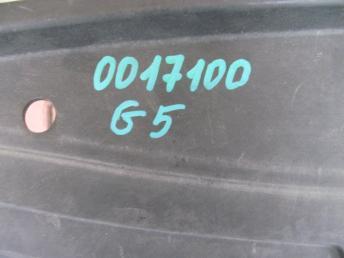 Передняя панель 1K0805588AA VW GOLF 5 БУ  1K0805588AA