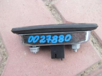 Ручка пятой двери с микровыключателем AUDI A1 (2011---) / VW GOLF 5 (2007-2009) БУ 5J0827566E