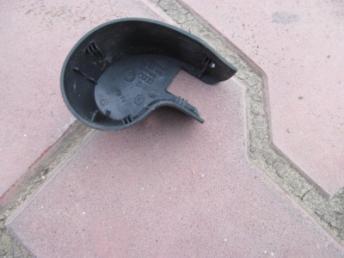 Колпачёк поводка 5-ой двери AUDI (2008---) / VW (2011---) БУ 8K9955205