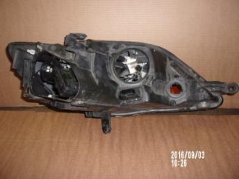 Фара двойная левая VW GOLF PLUS БУ 5M1941005B