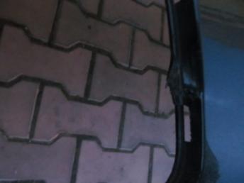 Бампер передний AUDI Q5 8R0807065A