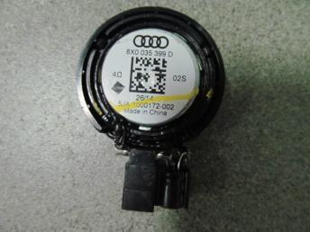 Динамик высокочастотный задний AUDI A1 (2011---) / Q5 (2012---) БУ 8X0035399D