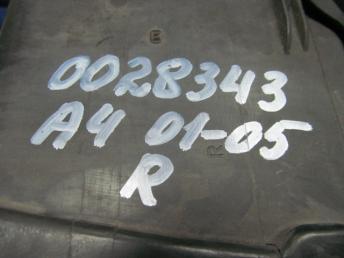 Фара галогенная правая AUDI A4 (2001-2005) БУ  8E0941030C/D 8E0941030C/D