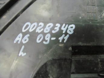 Фара левая AUDI А6 БУ 4F0941003DQ
