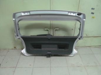 Пятая дверь VW POLO 6RG БУ  6RG827025B