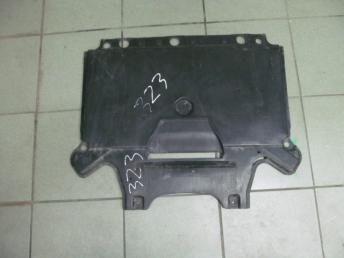 Шумоизоляция AUDI A4 (2008-2012) / A5 (2008-2011) 8K1863822L БУ 8K1863822L