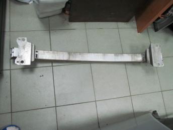 Усилитель переднего бампера AUDI A2 БУ  8Z0807109J