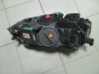 Фара адаптивная левая VW GOLF 7 БУ  5G1941753A
