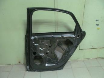 Дверь задняя правая AUDI A8 БУ 4H0833052C