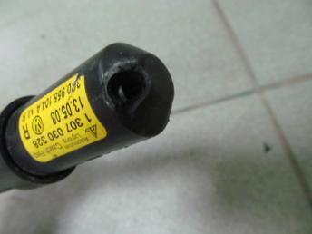 Форсунка омывателя фар правая VW PASSAT B6 (2006-2011) БУ с дефектом 3C0955104A