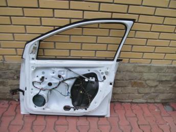 Дверь передняя правая хэтчбек VW POLO БУ ТИП 6R 6R4831056J
