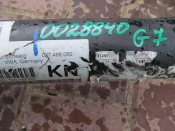 Задняя подвеска AUDI A3 GOLF 7 БУ 5Q0505315G
