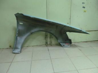 Крыло переднее левое AUDI А6 4F БУ  4F0821103A