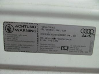 Капот AUDI A4 B7 БУ  8E0823029D