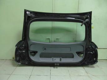 Крышка багажника AUDI A1 БУ  8X3827023