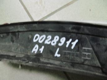 Фонарь диодный левый  AUDI A1 БУ 8XA945093A