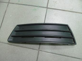 Решётка переднего бампера левая VW PASSAT CC БУ 3C8853665B