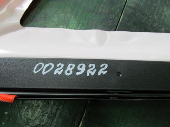 Знак аварийной остановки AUDI (2006---) / VW (2006---) 8K0860251 БУ  8K0860251