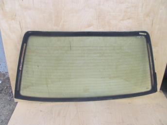 Стекло заднее седан с обогревом VW PASSAT (1988-1996) БУ 357845499