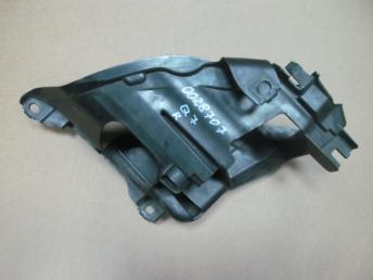 Крепление фары правое AUDI Q7 4L0941614 БУ  4L0941614