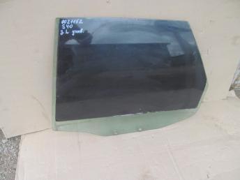 Стекло двери задней левой универсал VOLVO V40 (1996-2004) БУ 30803672
