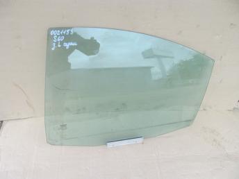 Стекло двери заднее левое VOLVO S60 (2001-2009) БУ 30674338