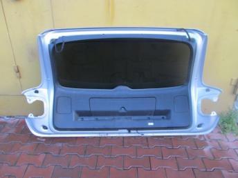 Крышка багажника AUDI Q7 БУ  4L0827023