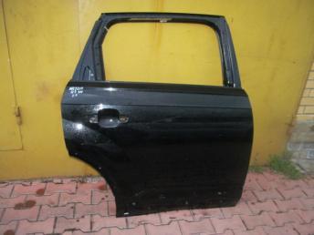 Дверь задняя правая AUDI Q7 БУ  4M0833052E
