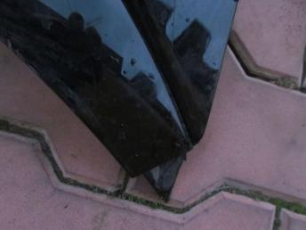 Крышка багажника VW PASSAT CC БУ  3C8827025C