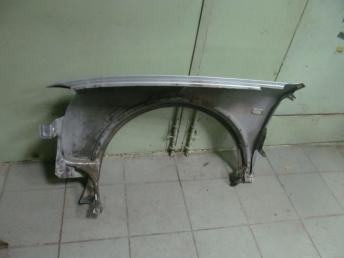 Крыло переднее правое AUDI A6 ALLROAD C5 4Z БУ  4Z7821104A